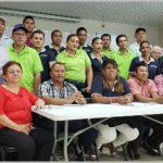 Franquicias Panameñas S.A  junto a héroes de la comunidad