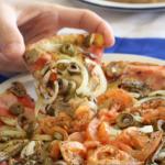 Restaurante de pizzas y algo más en Panamá